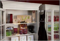 The Bourgogne Wines Boutique