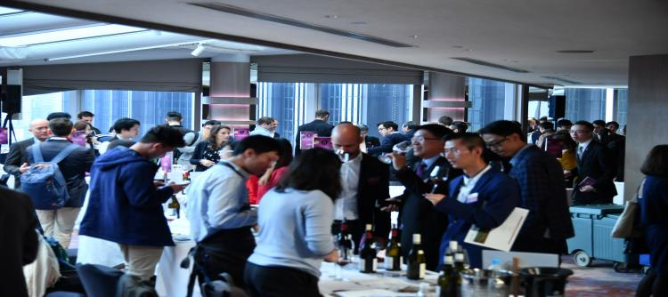 JAPAN : 28th september, Bourgogne wines training seminar in Japan