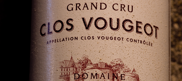 © BIVB / NARBEBURU S. Bourgogne wine label
