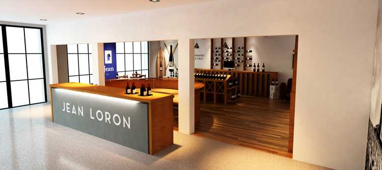 A new place for wine lovers in the Mâconnais