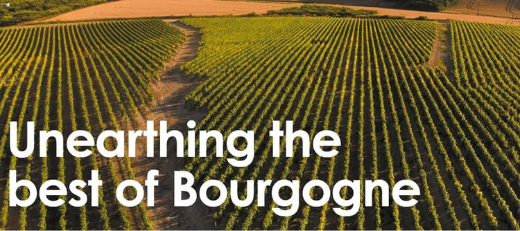 Do you know why we don't translate Bourgogne anymore?