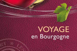 Passport to Bourgogne wines