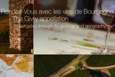 The Givry appellation investigated through its geology and geography