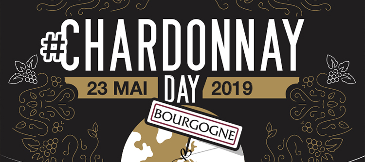 Chardonnay Day 2019 in Bourgogne