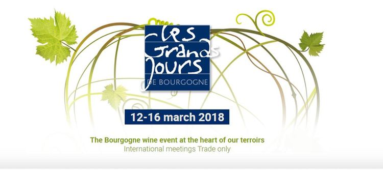 Your rendezvous with Bourgogne wines in the heart of the terroir.