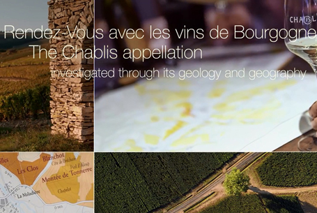The Chablis appellation