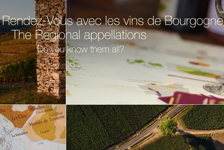 The regionales appellations