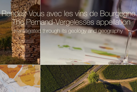 The Pernand-Vergelesses appellation
