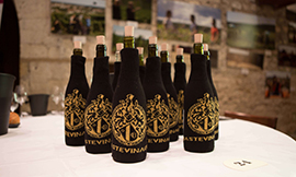 Results of the 100th edition of the Tastevinage, September 2017 © Confrérie des Chevaliers du Tastevin