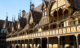 © BIVB / Aurélien Ibanez - La Maison Albert Bichot and the Hospices de Beaune 2017 Wine Auction