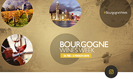 © BIVB - The Dog year in Hong Kong will start with Bourgogne wines