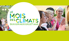 © Droits réservés - Climat Month, event in Beaune in June and July 2018