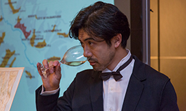 Bourgogne wines in Tokyo, Japan with a lot of events © BIVB / Sopexa