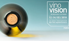 © Vinovision -The Vinovision Paris trade show 2017
