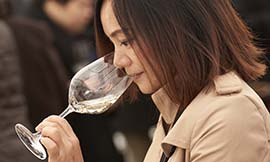 © BIVB / Image & Associés -  An event focusing on Bourgogne wines in Taiwan