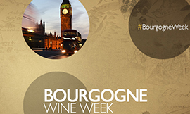Bourgogne Week London 2018