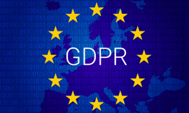 GDPR – Our privacy policy - © All rights reserved