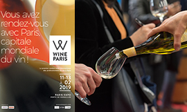 International Wine Paris 2019 - © Wine Paris / BIVB / Michel Joly