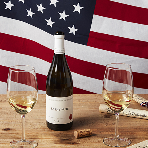 © BIVB / E. Drdyden – Bourgogne Wines in the USA