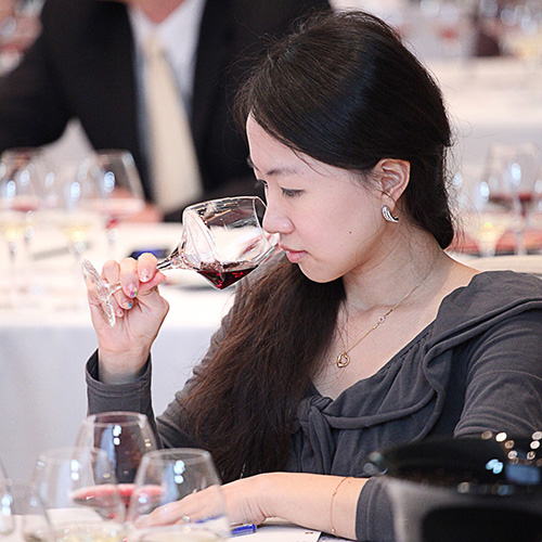 © BIVB / Sopexa - Bourgogne wines tasting in China