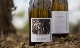 © BIVB / DR / A lively Petit Chablis with a fascinating history