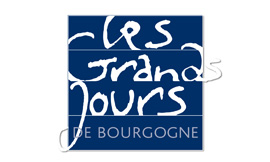 The Grands Jours de Bourgogne event is hosted every two years, alternating with Vinexpo. See you in 2016! ©BIVB/DR
