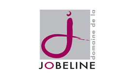 A simple and modern signature for Bourgogne producer Domaine de la Jobeline ©BIVB/DR