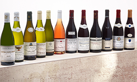 The 2014 vintage has boosted sales of Bourgogne wines both in France and elsewhere in the world ©BIVB/IMAGE & ASSOCIES