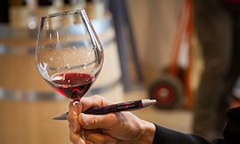 THere are many occasions to taste Bourgogne wines ©BIVB/IBANEZ A.
