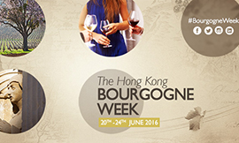 The first Bourgogne Week Hong Kong will be presenting the 2014 vintage in June ©BIVB/DR