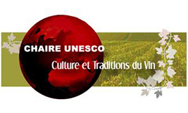 The UNESCO Chair helps promote the Bourgogne region around the world ©BIVB/DR