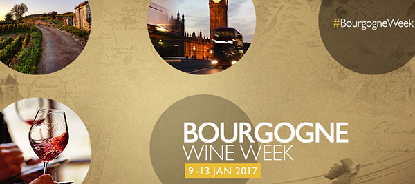 Stay on track with events at Bourgogne Week London 2017: #BourgogneWeek ©BIVB/DR