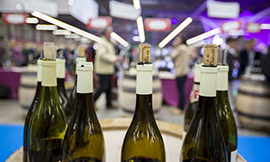 February: come in Paris to find your French wine @ BIVB / Aurélien IBANEZ